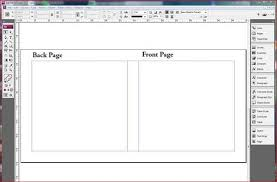 indesign template greeting card how to make a greeting card in adobe indesign techwalla lovely