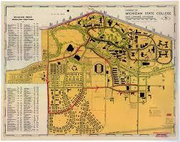 Msu Maps Index Of Maps Msu Scanned Michigan Msu Msc Campus 400 Dpis