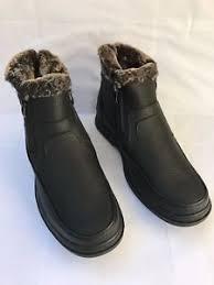 zipper boots s s winter boots black fur lined dual side zipper ankle