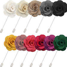 Lapel Flower Lapel Flower Ebay