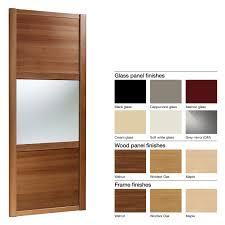 Three Panel Sliding Glass Patio Doors by Glass Wood Door Choice Image Glass Door Interior Doors U0026 Patio