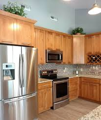 lake house luxury kitchen bsl