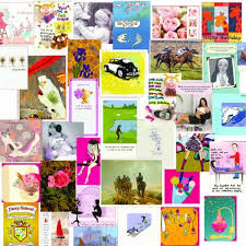 selection bulk greetings cards