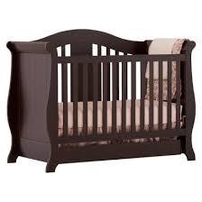 Stork Craft Tuscany 4 In 1 Convertible Crib Crib Brand Review Stork Craft Baby Bargains