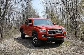 toyota tacoma manual transmission review review 2016 toyota tacoma trd road with manual 95 octane