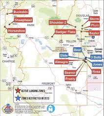 Colorado Springs Maps by Hard Landings Cover Story Colorado Springs Independent