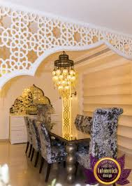 luxurious exclusive houses design in the moroccan style of katrina