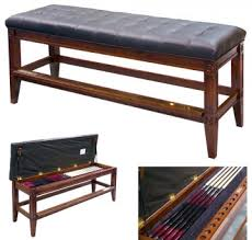 pool table spectator bench fodor billiards and barstools denver and colorado springs best