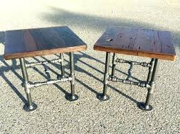 pipe table legs kit pipe table base countryboy me