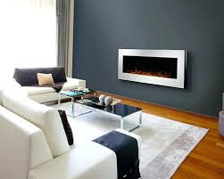 Electric Fireplace Canadian Tire Electric Wall Hanging Fireplaces U2013 Popinshop Me