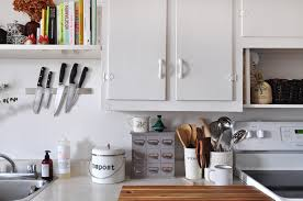 small kitchen cupboard design ideas 25 best small kitchen storage design ideas kitchn