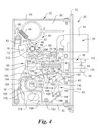 patent us6578888 mortise lock with automatic deadbolt google