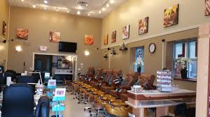 bliss nail spa hickory nc hours glamour nail salon