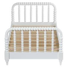 Convertible Crib To Twin Bed by Jenny Lind Crib Land Of Nod Creative Ideas Of Baby Cribs