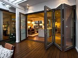 Wooden Bifold Patio Doors by Patio Doors Andersen Folding Patio Doors Fantastic Cost Image