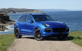 2017 porsche cayenne gts blue 2018 porsche cayenne turbo release date price review and changes