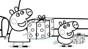 coloring pages peppa the pig peppa pig coloring book as well as coloring pages pig pig coloring