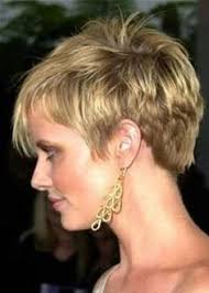 boy cut hairstyles for women over 50 amber valletta boy cut boy cuts face shapes and short haircuts