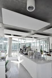 sound transparent fabric decorative absorbing wall panels design
