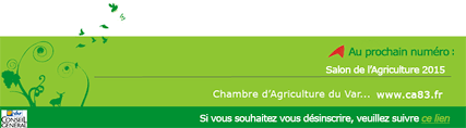 chambre d agriculture 83 mag agri n 52