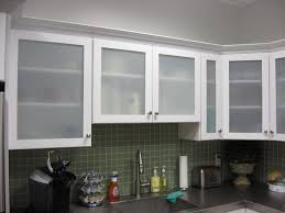Glass Kitchen Countertops Kitchen Pantry Cabinet Kitchen Countertops Glazed Cabinet Doors
