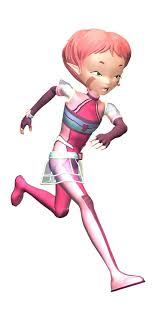 27 best aelita stones images on pinterest code lyoko manga and