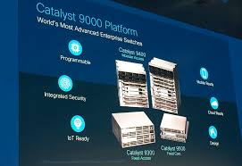cisco u0027s intent based networking leverages machine learning