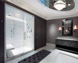 bathroom color schemes gray vintage shower faucet recessed ceiling