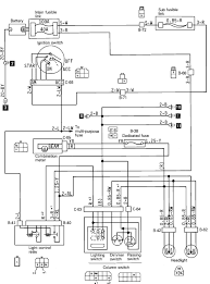 pajero wiring diagram pajero wiring diagrams instruction