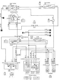 wiring diagram mitsubishi montero sport wiring diagram ugss5