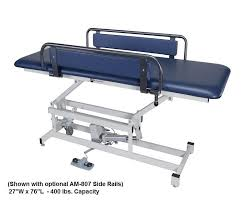 Rails Change Table Armedica Special Needs Student Changing Tables For
