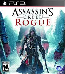 amazon com assassin u0027s creed rogue playstation 3 video games