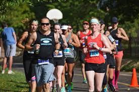 chicago marathon program fleet sports chicago