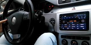 to connect the steering wheel control to aftermarket android car