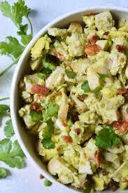 best 25 avocado chicken salads ideas only on pinterest avocado
