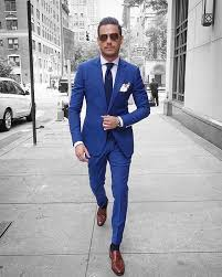 best 25 royal blue suit mens ideas on royal blue mens