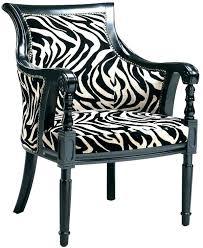 Zebra Chair And Ottoman Leopard Print Chair And Ottoman Navy Leopard Print Chair Ottoman