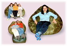 extra large bean bag chairs