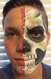 96 best face painting by jennifer vandyke images on pinterest