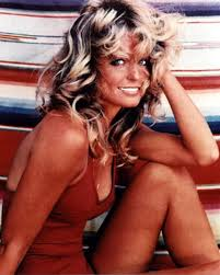 farrah fawcett hair color three words farrah fawcett hair hair she goes again
