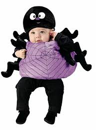Newborn Baby Boy Halloween Costumes Amazon Spider Newborn U0026 Infant Costume Clothing