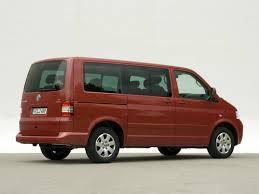 volkswagen multivan 2015 multivan t5 2 5 tdi 174 hp