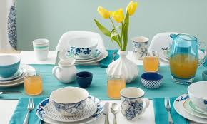 Best Place To Buy Corelle Dinnerware Your Guide To The Best Types Of Dinnerware Overstock Com