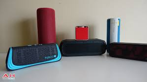 featured top 10 best bluetooth speakers october 2015