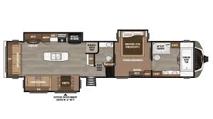 Open Range Fifth Wheel Floor Plans by Keystone Montana Rv Dealer Michigan New U0026 Used Rvs