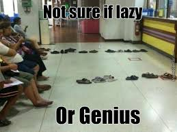 Lazy People Memes - these 13 people broke the record of laziness shughal