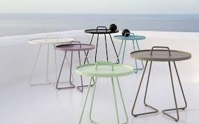 small patio side table small patio side table patio designs