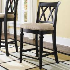 furniture counter height bar stools with nailheads gray wood