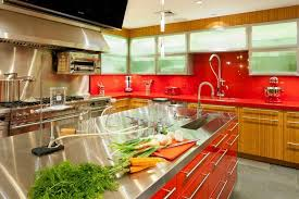 is the kitchen the new man cave wsj