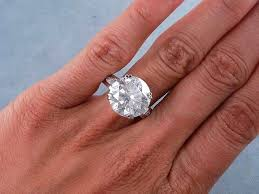 3 carat ring 3 carat diamond rings for sale 3 carat solitaire diamond ring for